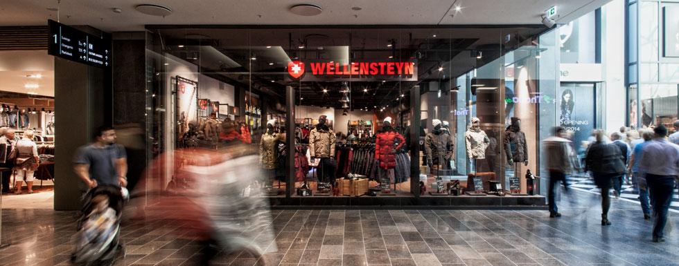 wellensteyn shop recklinghausen